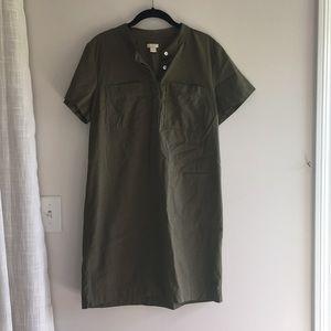 J.Crew dress, size medium